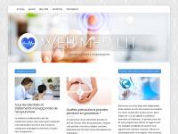 webmedlit.com