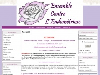 Ensemblecontrelendometriose.fr