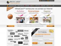 wheecard.com