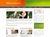 info-luminotherapie.com