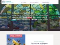 fondation-ca-paysdefrance.org