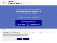 horizons21.fr