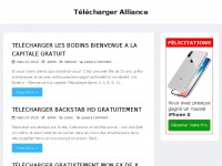 alliance-timber.com