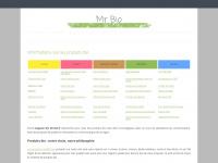 mr-bio.fr