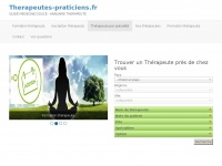 therapeutes-praticiens.fr