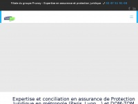 prunay-protection-juridique.fr