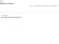 etudiantsavecsarkozy.fr