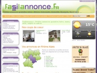 fasilannonce.fr