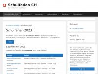 schulferien-ch.ch