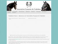 trakehner-france.com