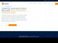 groupe-tradutec.com