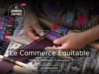 Commerce-equitable.tn