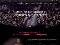 nardouprod.com