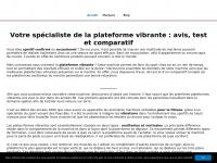 ma-plateforme-vibrante.com