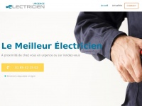 urgence-electricien.com