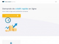 moncreditrapide.org