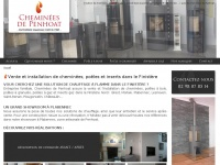 cheminees-de-penhoat.com
