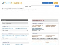 calculconversion.com