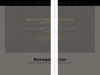 festivalmontblanc.fr