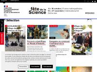 fetedelascience.fr