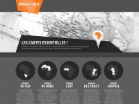 afrique-carte.com