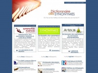 dictionnaire-des-synonymes.com