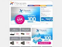 Fibracom.fr