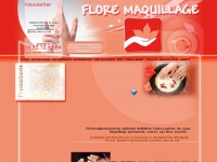 flore-maquillage.fr