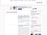 fni.fr Thumbnail