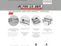 foncoser.fr