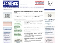 acrimed.org