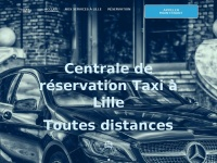 mon-taxi-lille.fr