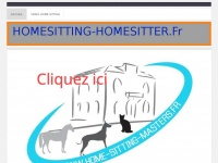 homesitting-homesitter.fr