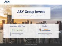asygi.com