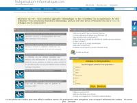 vulgarisation-informatique.com