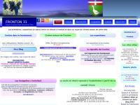 fronton31.fr