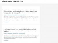 renovation-artisan.com