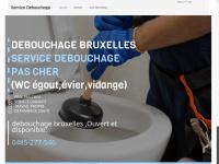 service-debouchage.be