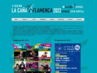 lacanaflamenca.com