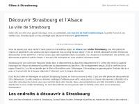gite-strasbourg.fr