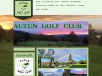 golfautun.fr