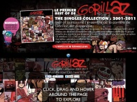 gorillaz.fr
