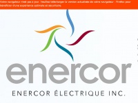 Enercorelectrique.ca