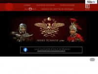 armeeromaine.com