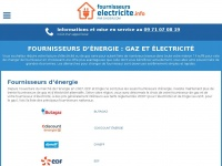 fournisseurs-electricite.info