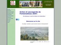 Comitededefense-fontainebleau.org