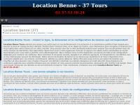 locationbennetours-benne37.com