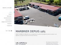 granit-marbre-emblavez.fr