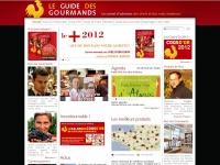 guidedesgourmands.fr