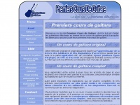 guitarezero.fr